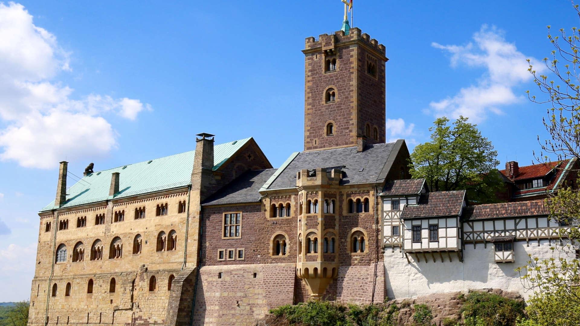 Urlaub & Kultur in Thüringen